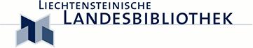 Liechtensteinische Landesbibliothek Logo
