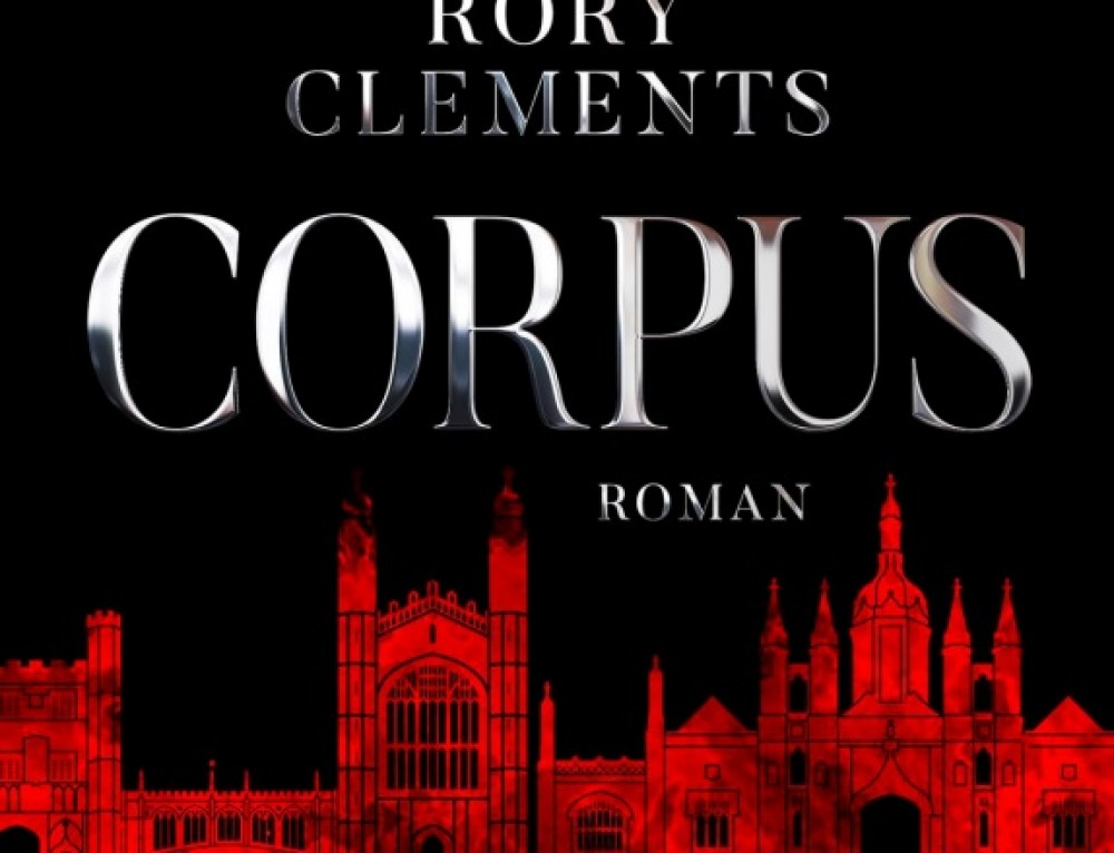 Corpus / Rory Clements