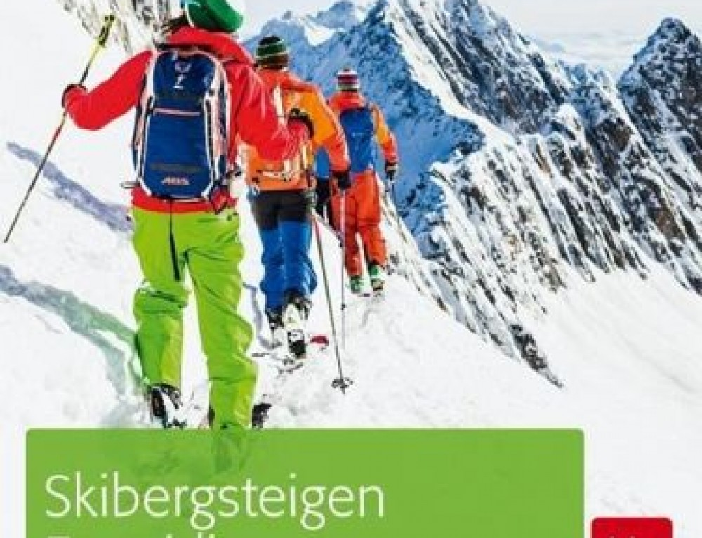 Skibergsteigen, Freeriding / Peter Geyer