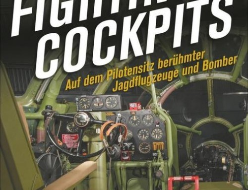 Fighting cockpits / Donald Nijboer, Dan Patterson