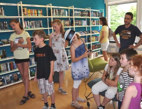Eine Landesbibliothek für alle