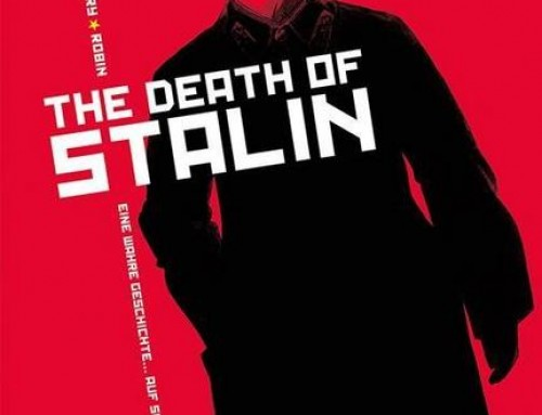 The death of Stalin / Fabien Nury, Thierry Robin
