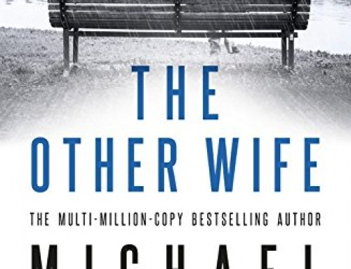 The other wife / Michael Robotham