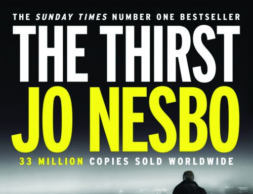 The thirst / Jo Nesbo