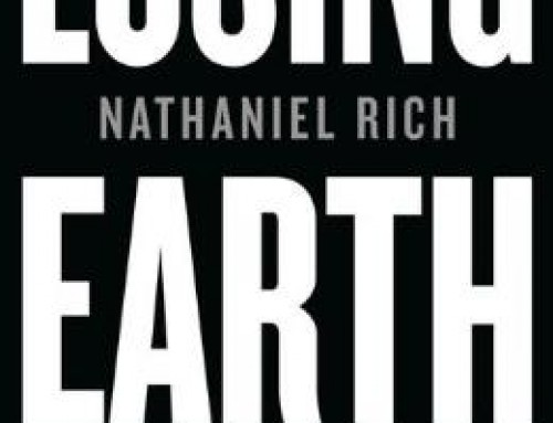 Losing Earth / Nathaniel Rich
