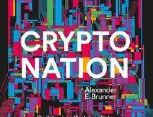 Crypto Nation / Alexander E. Brunner