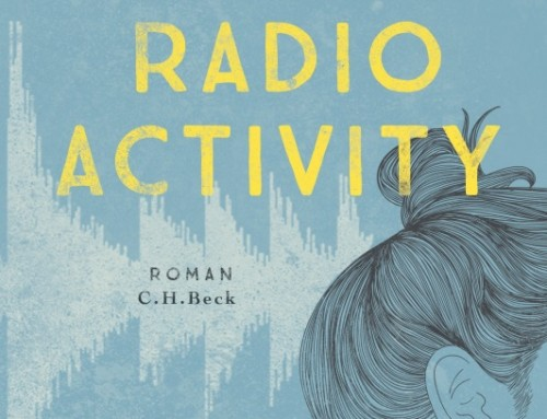 Radio Activity / Karin Kalisa