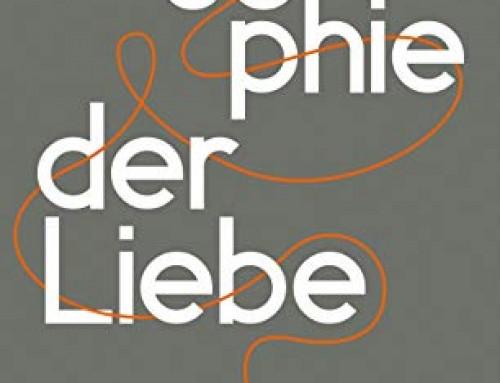 Philosophie der Liebe / Peter Trawny