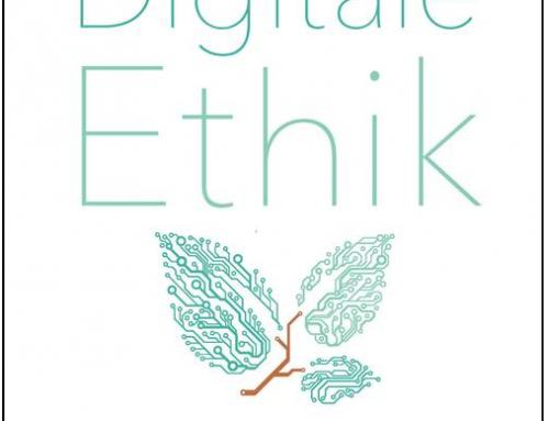 Digitale Ethik – ein Wertesystem für das 21. Jahrhundert / Sarah Spiekermann
