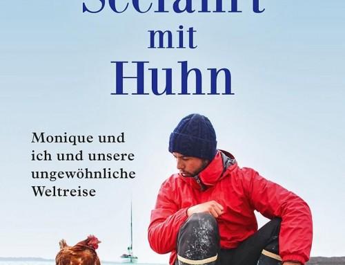 Seefahrt mit Huhn / Guirec Soudée