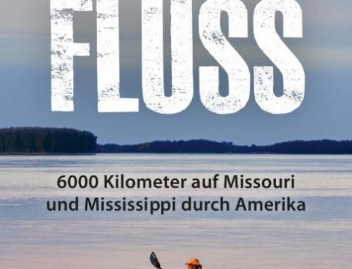 Im Fluss / Dirk Rohrbach
