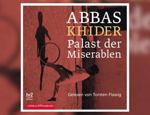Palast der Miserablen / Abbas Khider