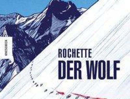 Der Wolf / Rochette