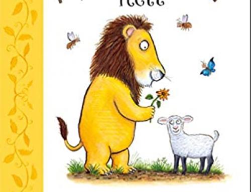 Einfach nett – ein Buch über das Freundlichsein / Text von Alison Green