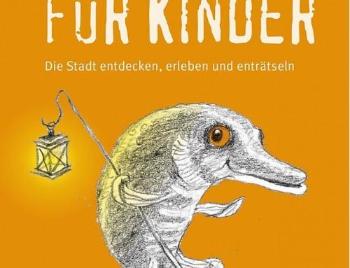Luzern für Kinder / Martina Frei Nägeli